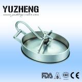 Fabrikant van het Mangat van Yuzheng de Sanitaire Ovale Binnenkomende