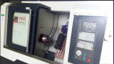 Тип Lathe башенки Тайвань автомобиля кровати скоса машины Lathe CNC