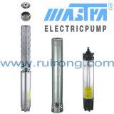 '' versenkbares Pumpe 6 SP