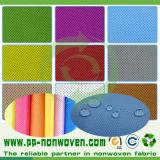 Ткань полипропилена Spunbond водоустойчивая Nonwoven