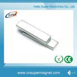 Forte NdFeB magnete rettangolare sinterizzato del blocchetto del neodimio della Cina N52