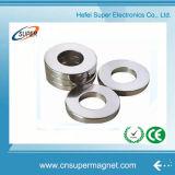 Fabrik-Zubehör-Neodym-Ring-Magnet