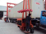 Рангоут Mobile Container Crane 36ton-45ton