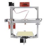 Imprimante de la vente directe DIY 3D d'usine d'Anet avec le niveau et les tailles importantes automatiques