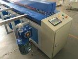 Dh5000 met Lengte 230mm van 5000mm Machine van het Lassen van het Blad van de Dikte de Plastic