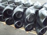 Cotovelo de aço Terminar-Soldado DIN2605 45D