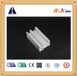 Profil en plastique de PVC de Windows de producteur de matériau de construction de la Chine