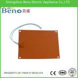 rilievo di riscaldatore della gomma di silicone del riscaldatore 12V
