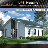 De PrefabVilla van de Vervaardiging van het huis met Uitstekende kwaliteit