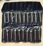 алмазные резцы 30PCS гальванизировали установленные заусенцы диаманта (JL-DMPS30)