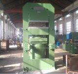 لوحة آلة مطّاطة هيدروليّة عامل تصليد آلة