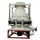 Easy Operationの高いCapacity Mobile Cone Crusher