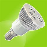 Luce del LED (JDR E14-3X1W-D))
