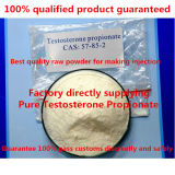 99% Test Prop Muscle Building Anabolic Steroid Powder Testosterone Propionate