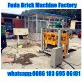 中国の製造業者のドイツ技術の小さい連結の舗装機械