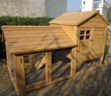 Jaula de madera del conejo SDR02