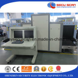 X X-raggio Machine di Ray Baggage Scanner At8065 per Stations, Embassies