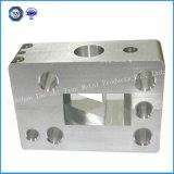 Части CNC алюминия точности Customed подвергая механической обработке
