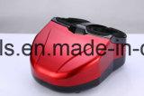 Rouleau-masseur de pied avec la chaleur et le &ndash facile à utiliser ; Couverture amovible pour le lavage facile - une garantie d'an