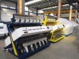 De witte Machine van de Sorteerder van de Kleur van de Sesam om de Snelle Snelheid van Sesamzaden te verwerken