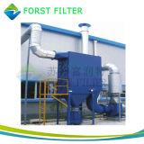 Forst grosser Luft-Fluss-Kassetten-Filter-Staub-Sammler
