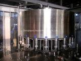 China 3 en 1 máquina de rellenar líquida