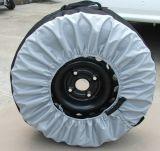 Tampa de roda de reposição do carro (séries de BS-B)