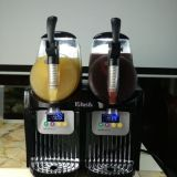 China Smart Slush Machine 2.5L * 2 - China Máquina de smoothie, Granita Machine Factory