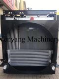 Assemblea del radiatore dei pezzi di ricambio del caricatore Sem650b della rotella di Sem