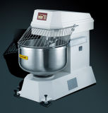 Dough Mixing를 위한 스테인리스 Steel Bowl Spiral Mixer