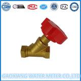 Válvula de bronze do balanço da alta qualidade do fabricante