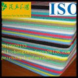 Materiais anti-baterianos do Insole da esponja do desodorizante da alta qualidade de Customed