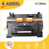 Cartuccia di toner compatibile di alta qualità Cc364A per l'HP