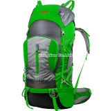 Packsack van uitstekende kwaliteit, de Openlucht het Kamperen Rugzak van de Wandeling