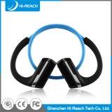 Fone de ouvido estereofónico impermeável portátil do rádio de Bluetooth