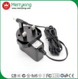 de Britse Adapter van de Adapter 8V 1000mA AC gelijkstroom voor de Producten van Huisdieren