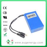pacchetto della batteria del polimero del litio di 14.8V 4000mAh