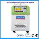 Máquina de la temperatura del molde del petróleo de la venta directa de la fábrica con Ce& RoHS