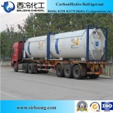 Хороший хладоагент R601A газа цены для сбывания