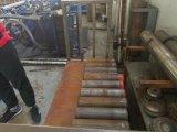 소화기기둥의 몰딩 장식 에서와 닫히는 기계