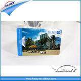 Smart card clássico do cartão MIFARE 1K Mf1 Ics50 da proximidade