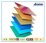 Алюминиевые пластичные составные панели