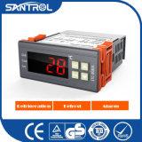 Regulador de tensão ao termostato de degelo