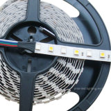 옥외 응용을%s LED5050 지구 RGB+W 72LEDs/M