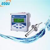 Medidor em linha industrial da condutibilidade da elevada precisão do medidor da condutibilidade Ddg-3080