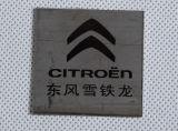 máquina de gravura Desktop do laser da jóia da fibra do CNC 20W mini