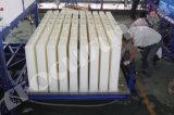 Máquina a rendimento elevado da planta da fatura de gelo do bloco, fabricante de gelo