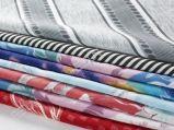 Tissu de matelas (QM201)