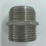 Guarniciones de manguito del acero inoxidable para el manguito del gas