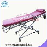 Culla dell'ambulanza dello struttura ad X per i pazienti